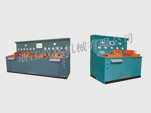 YFC-Q型沉水式液压阀门测试机(套式)(单式)