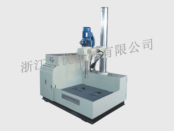 YDM型液压阀门研磨机