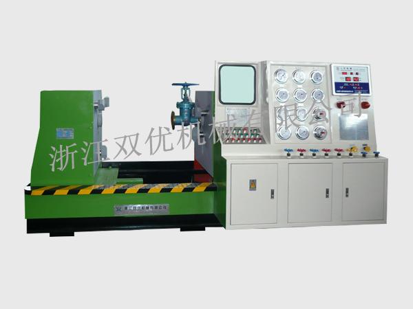YFC型(普通)液压阀门测试机