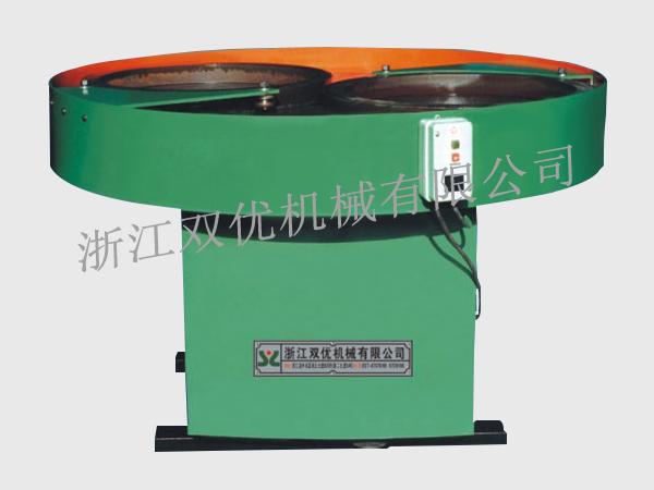 DM1250型阀瓣研磨机