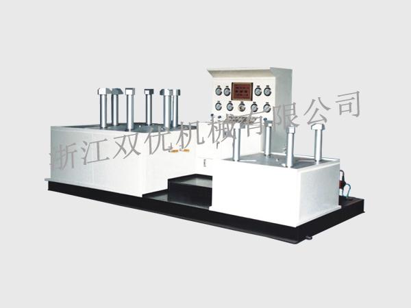 YFC-D型液压蝶阀测试机