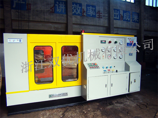 YFC-HN型焊接阀门测试机