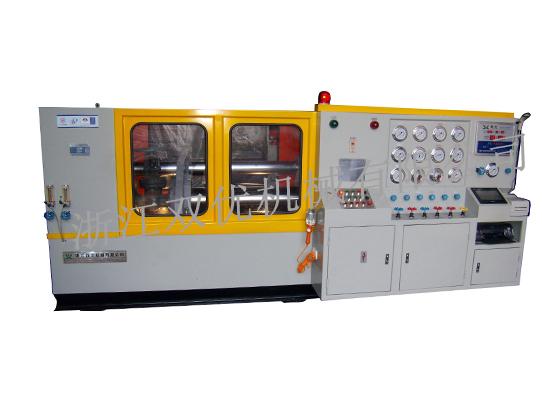 YFC-H焊接阀测试机