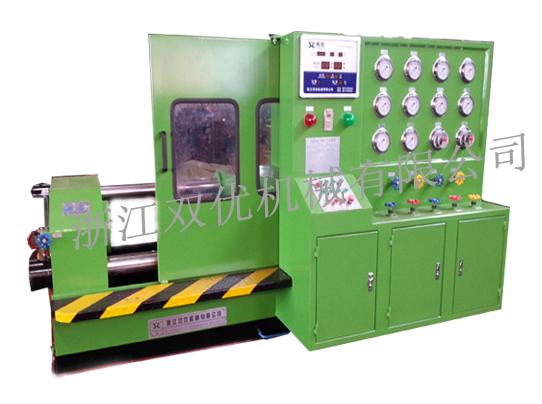 YFC-H型焊接式阀门测试机